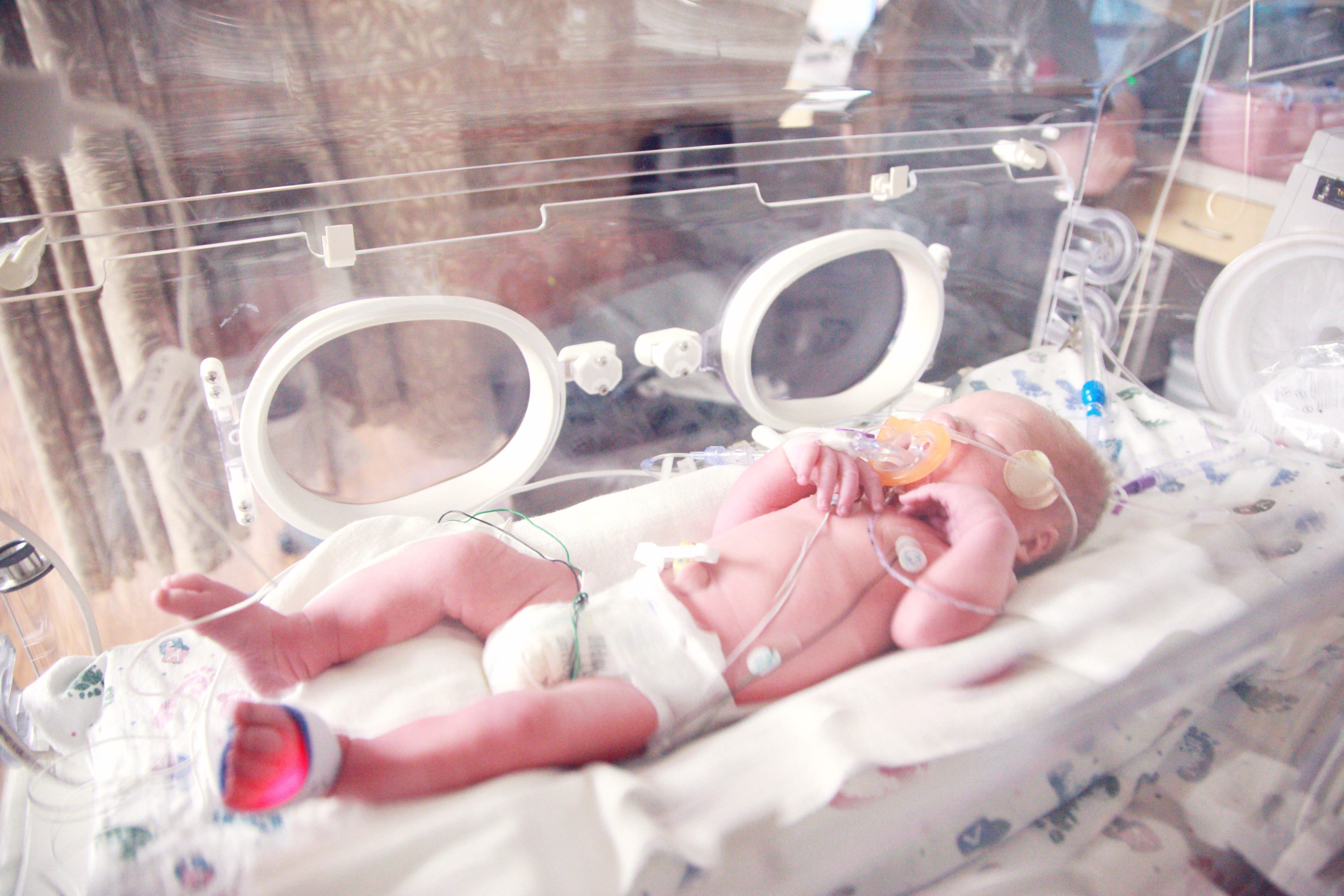 Corona vaccin en zwanger